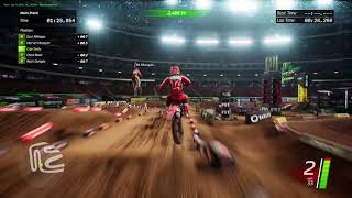 Seely's Videogame Character -Tampa - Race Day LIVE 2018