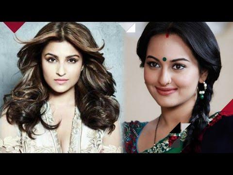 Parineeti Chopra May REPLACE Sonakshi Sinha In 'Dabangg 3' | Bollywood News