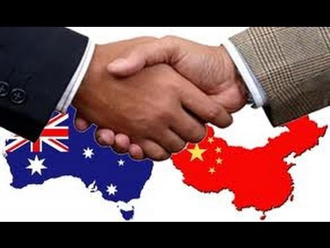 China And Australia Dump U.S. Dollar With Agreement To Launch Direct Currency Trading!