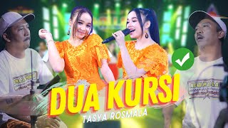 Download Tasya Rosmala ft. New Pallapa - Dua Kursi (  ANEKA SAFARI) Mp3/Mp4