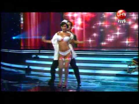 Fiebre De Baile Stripdance Niedyan Fabrejat(08/02/2012)