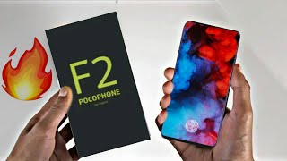 Poco F2 #Xiaomi 🔥 Benchmark Listed #5G | Confirm Launch Date | Specification | Snapdragon 855