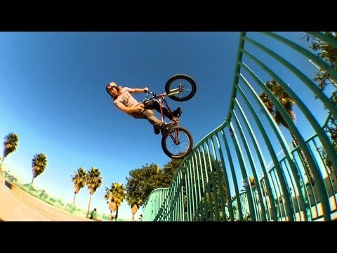 Ride and Seek - San Diego BMX w/ Garrett Reynolds - Ep 3