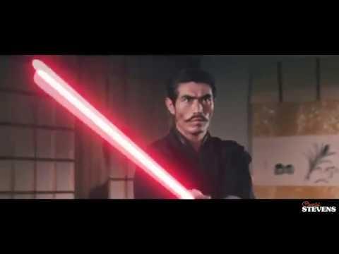 Брюс Ли Star Wars