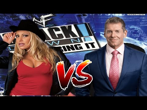 WWF Just Bring it Trish Stratus vs Vince Mcmahon thumbnail