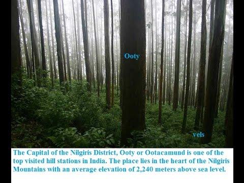 Top 10 Tamil Nadu Tourism Place HD