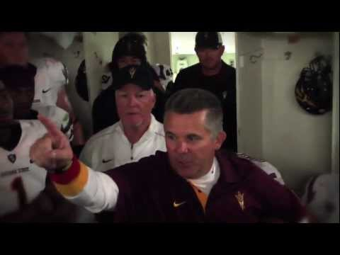 2012 SUN DEVIL FOOTBALL HIGHLIGHT