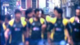 Cricket World Cup Song - Badal Do Zamana For Pakistan Team