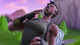 Fortnite but it's actually funny