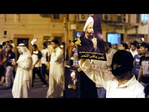 Mosaic News - 07/09/12: Saudi Arabia's Crackdown on Protests in Qatif Leaves Two Dead