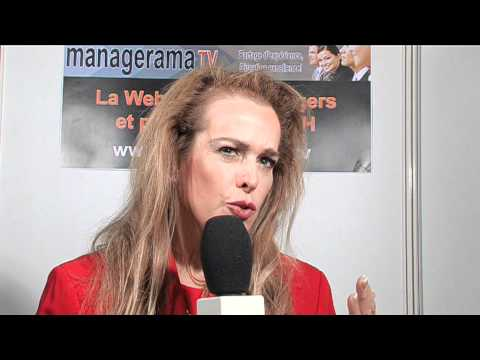 Managerama TV - Interview de Dr. Katrina Burrus, Directrice MKB Conseil &amp; Coaching