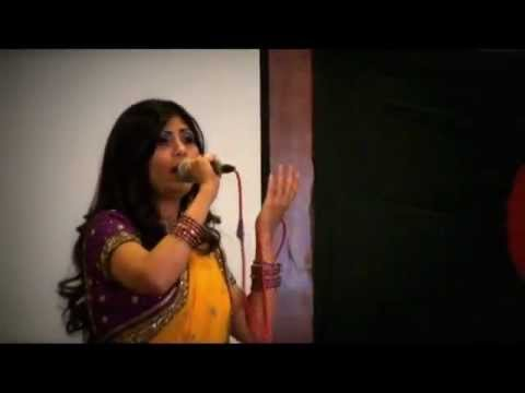 Dr. Adeeba Akhtar - Live - Prithibir Joto Shuk (bengoli Love Song) video
