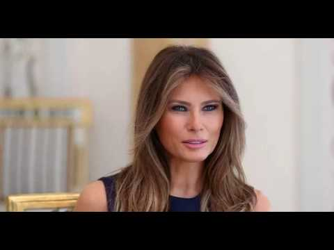 Melania Trump Just Announced Her New Project And Liberals Are Freaking Out