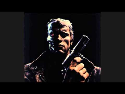 Misc Soundtrack - Terminator Theme
