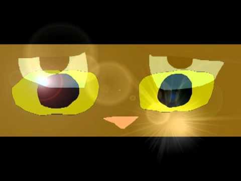 Грач и Листвичка Коты-воители