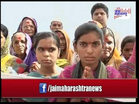 Gopinath Munde's village on death anniversary