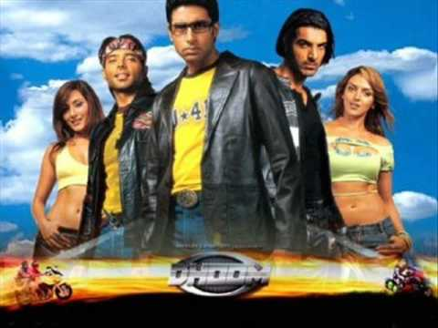 Dhoom Machale - Dhoom video