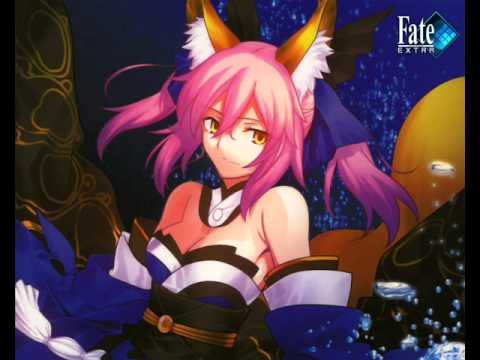 Assassin Fate Stay Night on Caster Fate Stay Night On Fate Extra Ccc Ccc Op Sakura Meikyu