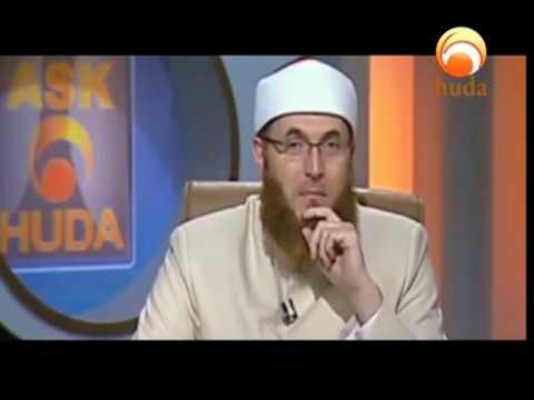Is Oral Sex Permissable In Islam #HUDATV