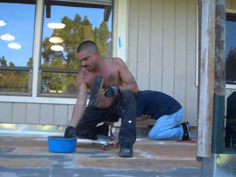 Golden Gate Enterprises  General Contractor Waterproof Deck Dry Rot Walnut Creek Heather Farms