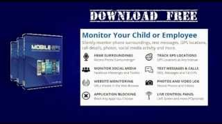 Monitoring App For Iphone Android Spy Phone Software