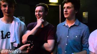 MTM.tv - Events - The Carnabys @ The Garage, Islington - The Emergenza Final [S1.EP4]