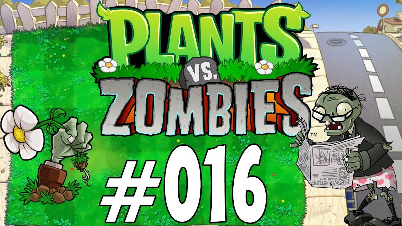 plants vs zombies deutsch