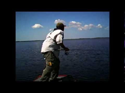 Trout Fishing - Flamingo Everglades Nat. Park  JoeyFlatsFishing.com