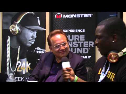 Noel Lee Interview With The Head Monster -GamerFitnation