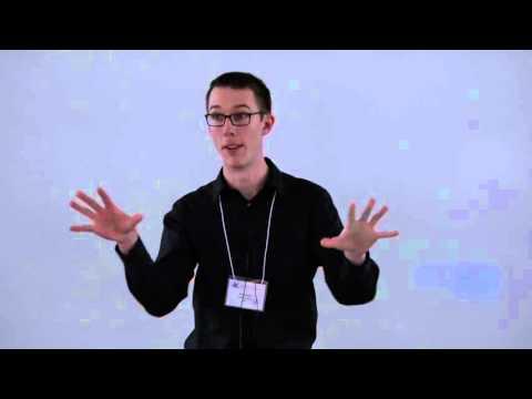 WUNC 2015 - Photocatalytic Water Treatment - Tim Leshuk