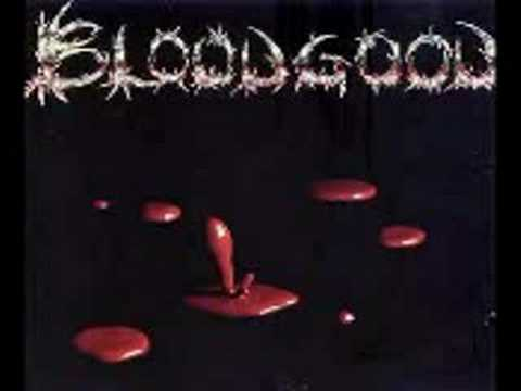 Bloodgood - Vagrant People
