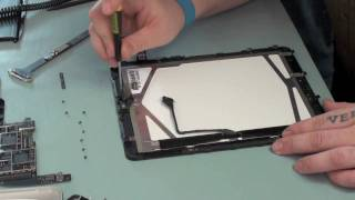 iPad Tear Down - Milliamp Shows Us What's Inside the iPad