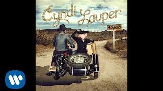 Cyndi Lauper Walkin' After Midnight