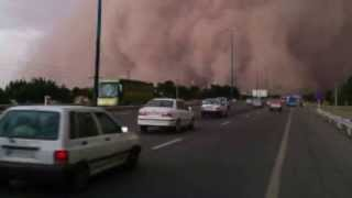 End Time Events Weather - May 2014