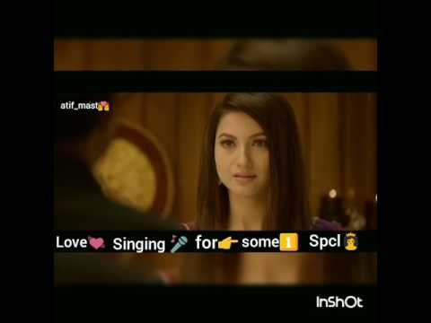 Teri nind chura lunga awesome romantic song for someone special