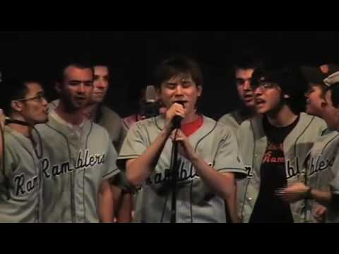 University of Rochester Midnight Ramblers - You Are Loved