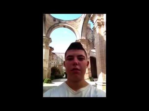 daniel aleksic guatemala vlog HD 720p