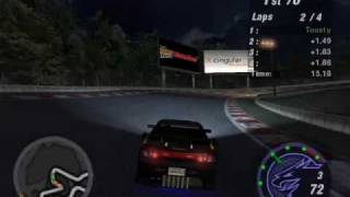 lets play nfs underground 2 deutsch part 13