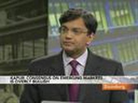 Kapur Discusses Investment Strategy Technology Shares Video