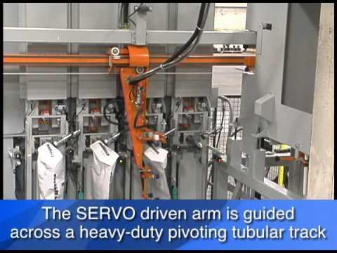 Valve Bag Placer (Vacuum System) thumbnail