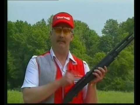Benelli Shotgun Amazing Shots-Tom Knapp