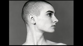 Sinead O'connor. A Prayer for her talent and courage.
