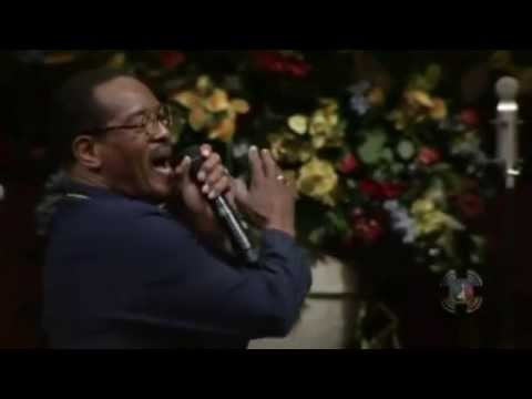 West Angeles COGIC Palm Sunday Praise Team
