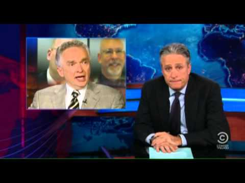 Jon Stewart talks about Benghazi,Watergate,Irancontra and CNN's reporting of a tragedy