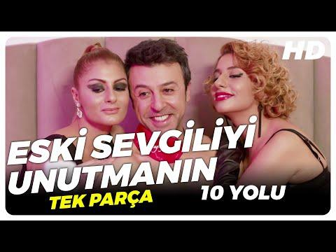 Film İzle - Eski Sevgiliyi Unutmanın 10 Yolu - Türk Filmi