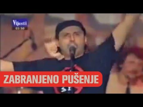Zabranjeno Pušenje - Ja Nisam Odavle