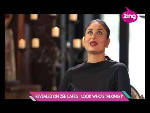 Saif Ali Khan - Kareena Kapoor's lovey dovey secrets