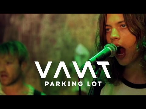 VANT - PARKING LOT (Official Video)