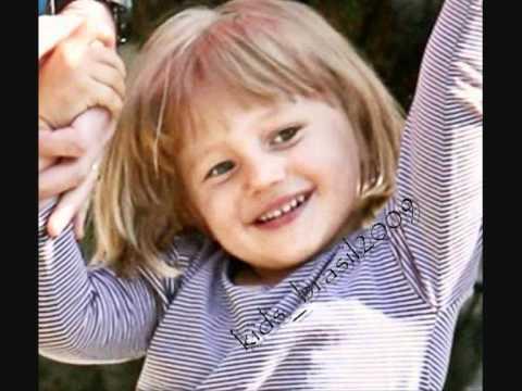 Matilda Rose Ledger talks about her daddy