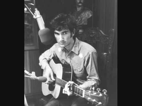 Townes Van Zandt - To Live Is To Fly